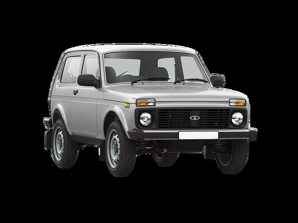Кредит на Lada 2121 от 3,9%: Лада 2121 в кредит - КУПИТЬ-АВТО, Мурманск.